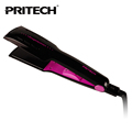 PRITECH Electric Tourmaline Dry Wet Use Hair straightener Wide Plate Straightening Irons Styling Tools Free Shipping