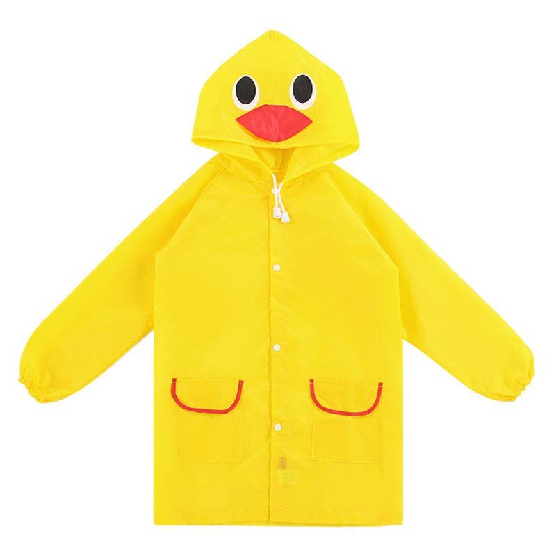 Outdoor-New-Cute-Waterproof-Kids-Rain-Coat-For-children-Raincoat-Rainwear-Rainsuit-Kids-Animal-Style-Raincoat (4)