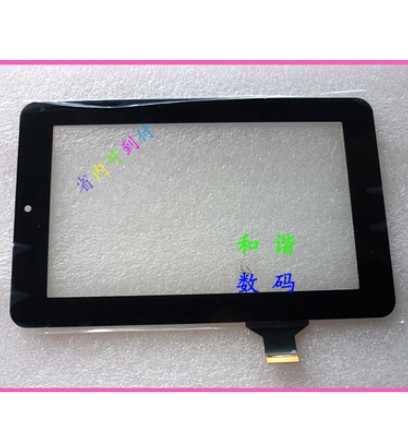 Touch Screen Digitizer Glass touch panel Digitizer for 7 inch EXPLAY informer surfer 7.02 HLD-GG705S-G-2028A-CP-V00 Free Ship<br><br>Aliexpress