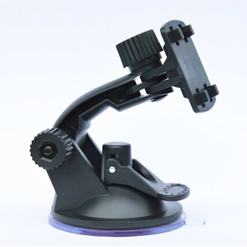 wholesale Mini Suction Cup Mount Holder Sucker Bracket for Car GPS Recorder DVR Camera Free shipping