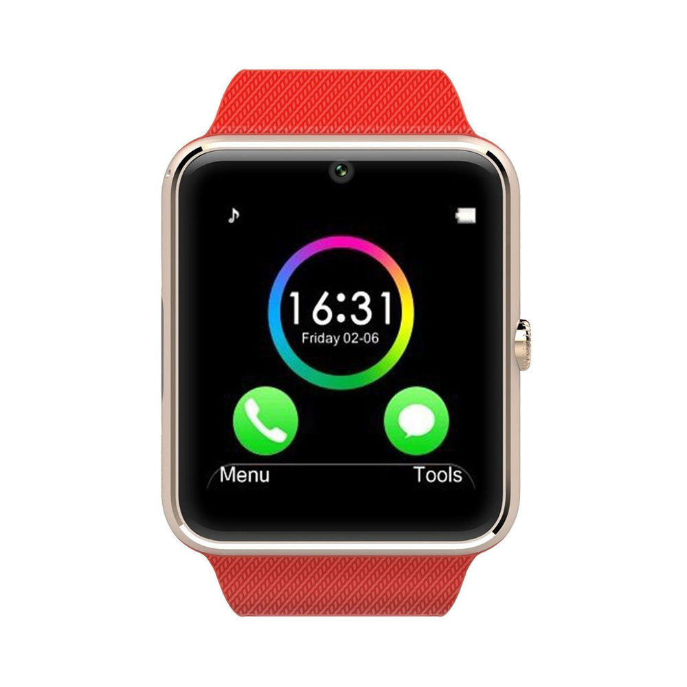 Bluetooth Smart Watch Phone Smartwatch Health Tracker Support Phone Call TF Card FM for iPhone Samsung Sony Samsung LG HTC<br><br>Aliexpress