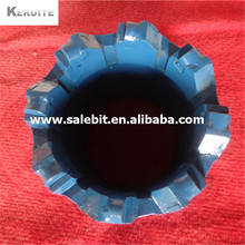 water well 127mm Diamond core drill bit(China (Mainland))