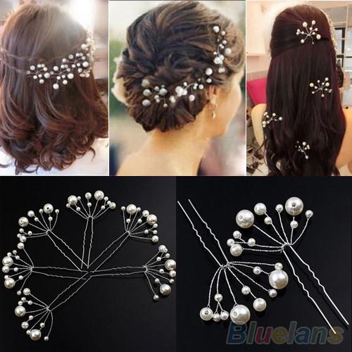 Своими руками украшения свадебные для волос