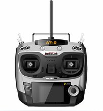 Radiolink 2.4G 9ch system rc radio Transmitter & Receiver Combo remtoe control TX + RX for Drone RC Helicopter USA Free Shipping