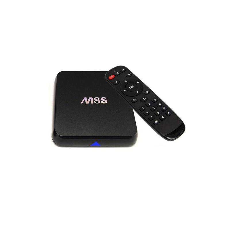 Shop China Electronics Online Digital Cable Quad Core Set Top Box Amlogic Quad Core ODM android tv box 2 ram(China (Mainland))