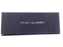 2015 New Titan Slimmer Herbal Vaporizer Dry Herb E Cigarette Kits Healthy E cigs Vaporizer Pen