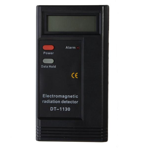 CE Certificated Digital LCD Electromagnetic Radiation Detector EMF Meter Dosimeter Tester(China (Mainland))