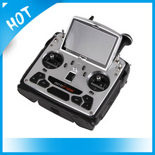 Walkera 5.8GHz Devo F12E Transmitter FPV Radio 32 channel Remote Control with 5″ LCD Display for H500 X350