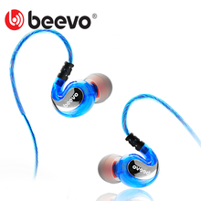 Beevo BV-EM390 Earphones Extra Bass Turbo Wide Sound Field In-ear Earphone fone de ouvido auriculares audifonos DJ MP3(China (Mainland))