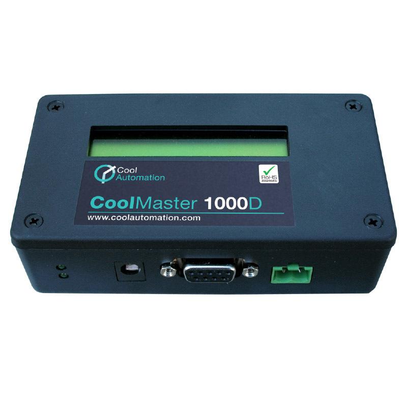 Buy SALE CoolMaster 1000D Daikin VRV Control Air Conditionin