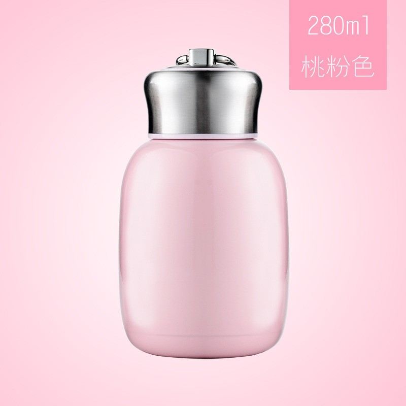 HOT SALE 200ML Mini Cute Coffee Vacuum Flasks Thermos Stainless Steel Travel Drink Water Bottle Thermoses Cups and Mugs4