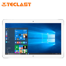 """Teclast Tbook16 Pro 2 in 1 Ultrabook 11.6"""" 1920*1080 IPS Screen Intel X5 Z8300 Dual OS Windows 10+Android 5.1 4GB+64GB Tablet PC(China (Mainland))"""