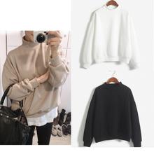 Women Hoodies Sweatshirts Women Clothing BTS hoodies  suits Hoody merk harajuku Sweatshirts  femme autumn(China (Mainland))