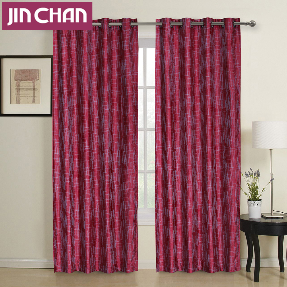 Popular modern curtain fabrics buy cheap modern curtain - Modern fabrics for curtains ...