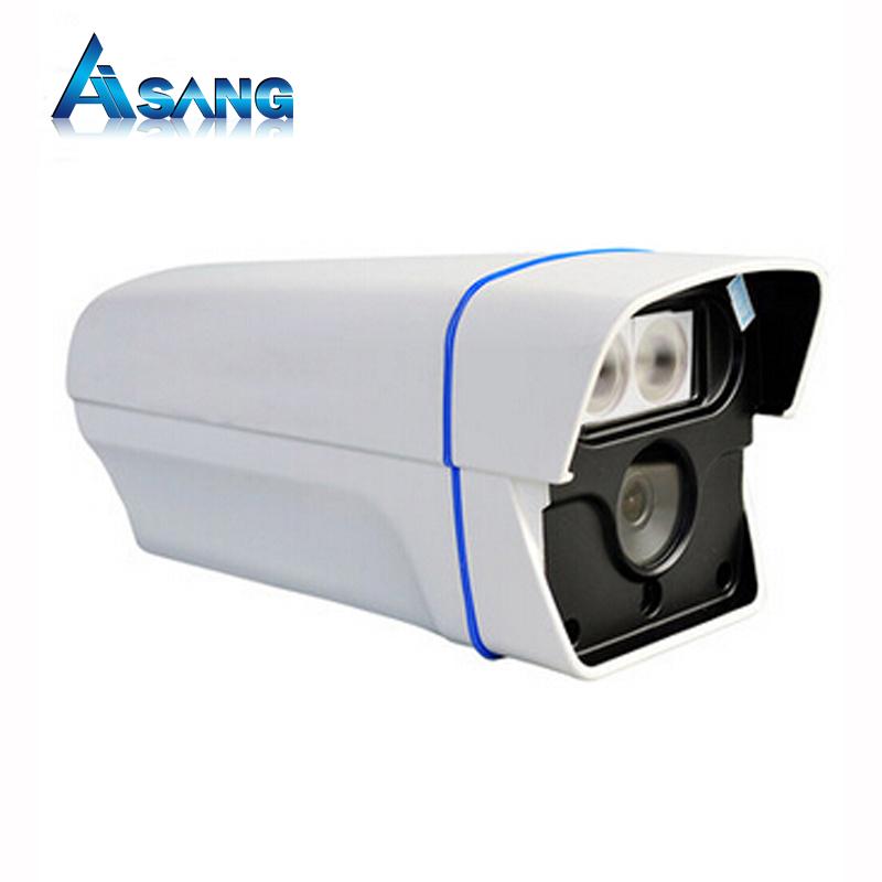 720P HD Night Vision IP Camera Waterproof  Cam Security  Home Camera Outdoor 3.6mm Lens Camera от Aliexpress INT