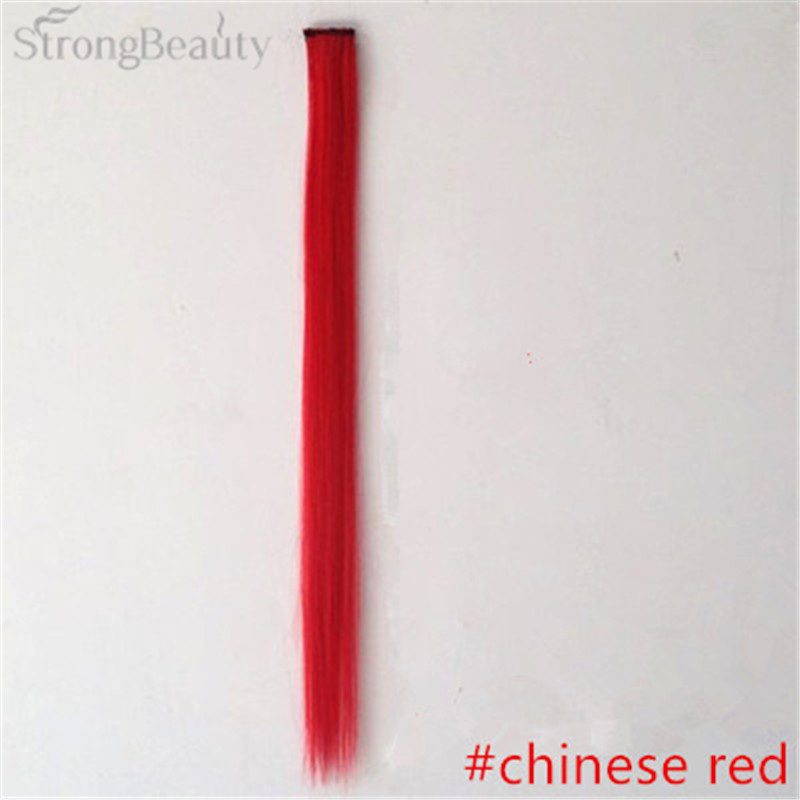 1 Chinese Red