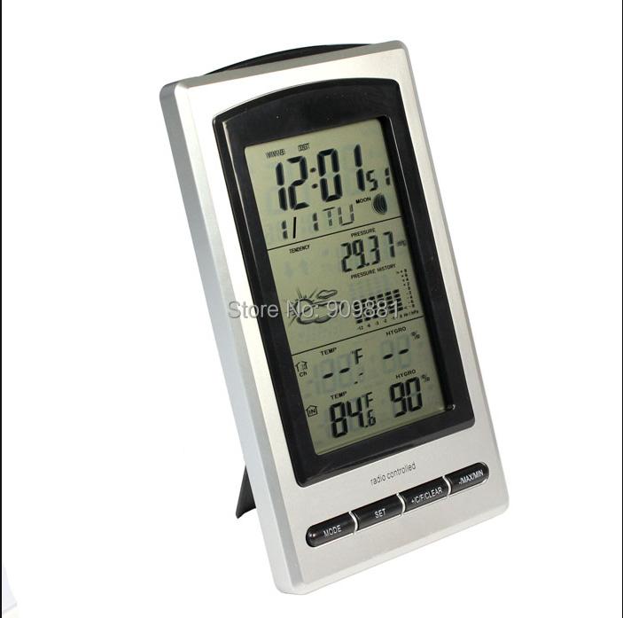 Sans fil capteur d 39 humidit promotion achetez des sans fil for Thermometre exterieur wifi