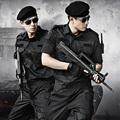 Military Uniform Colete Tatico Army Combat Shirt Pant Uniforme Militar Black Tactical Hunting Clothes Shirt Tactical