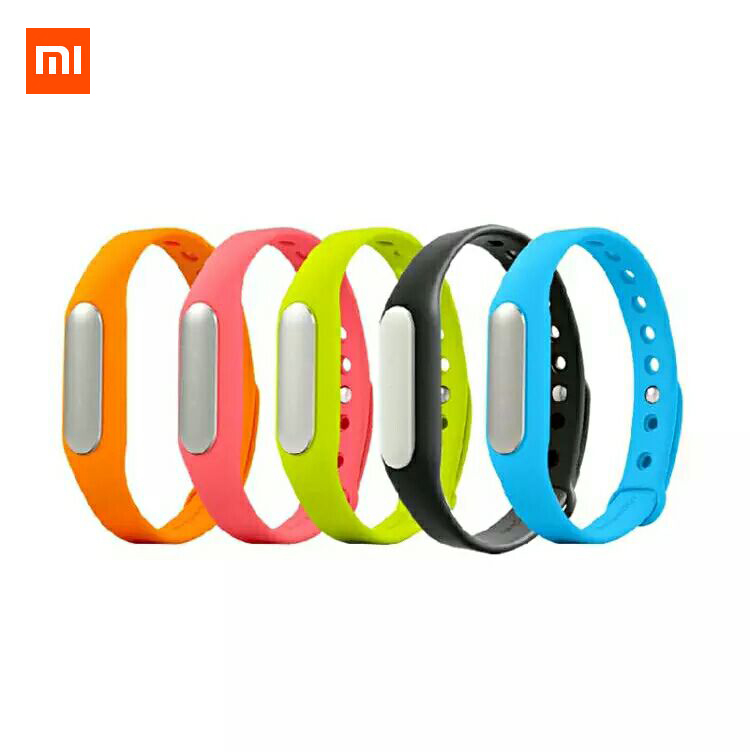 Original Xiaomi Mi Band Smart Miband Bracelet Wristbands For Android IOS Waterproof Tracker Fitness Xiaomi Mobile Phone Redmi(China (Mainland))