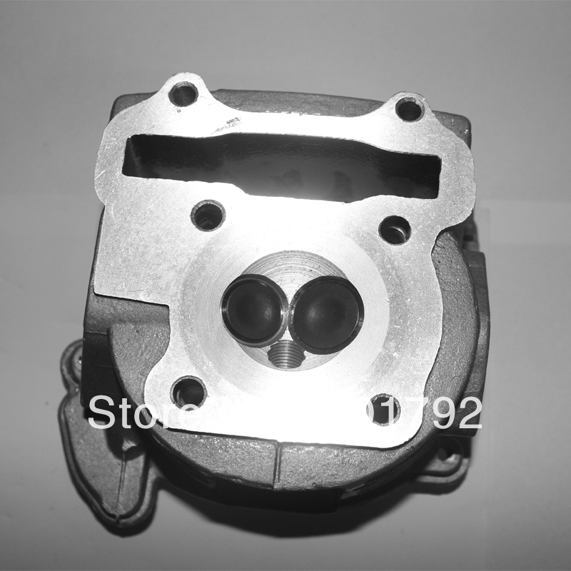 80cc 47mm GY6 Moped Scooter moped ATV engine Cylinder Head comp with 16 18 64mm Valves
