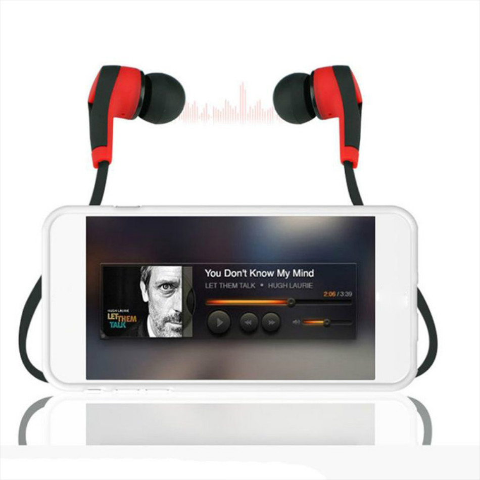TTLIFE 2016  High Quality Headphone Bluetooth Sport  Headset Wireless Earphone With Microphone fone de ouvido for Mobile Phone