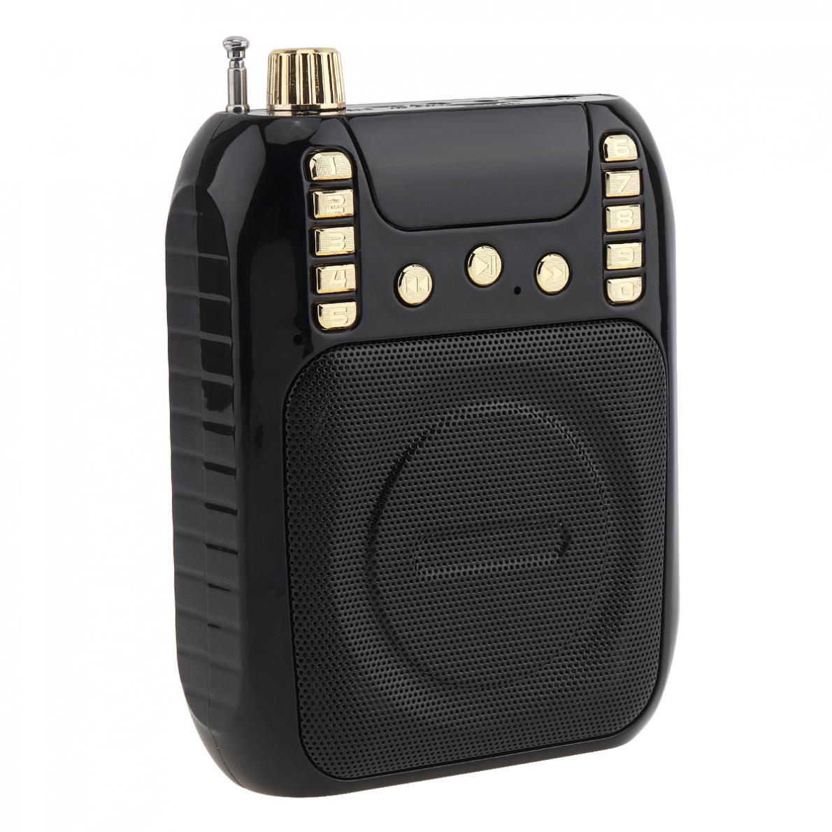 T506 портативное радио мини аудио карта динамик fm с усилением для инструктора 26939-description-5-l2.jpg