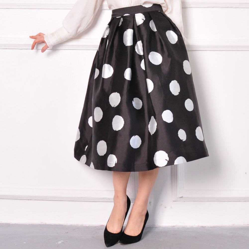 Find polka dot skirt at Macy's Macy's Presents: The Edit - A curated mix of fashion and inspiration Check It Out Free Shipping with $49 purchase + Free Store Pickup.