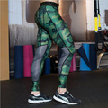 Camouflage Men Compression Tights 2016 New Sport Running Pants Lycra Skinny Leggings Gym Clothing Jogging Pants