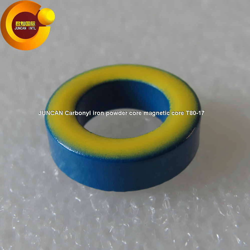 T80-17 High frequency magnetic core of carbonyl iron powder core soft magnetic core<br><br>Aliexpress