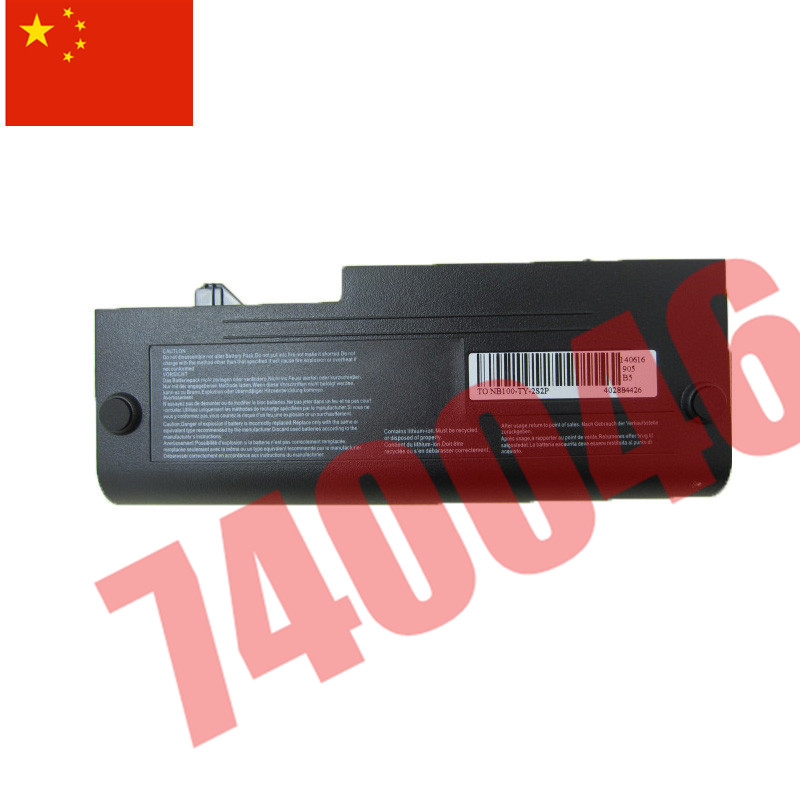 laptop battery for toshiba NB100-11B,NB100-11J,NB100-11R,NB100-127,NB100-128,NB100-12A,NB100-C02,NB100/H,NB100/HF N270(China (Mainland))