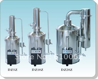 Water Distilling Machine