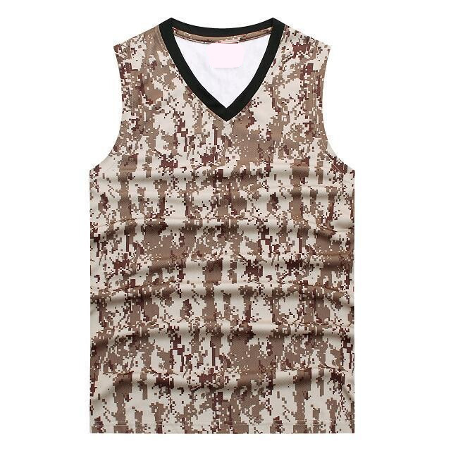 custom breathable basketball uniform with your own design in full sublimation(China (Mainland))