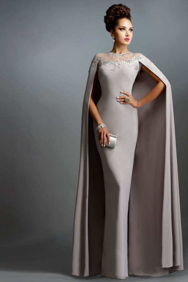 Images of Formal Wear Wraps - Reikian