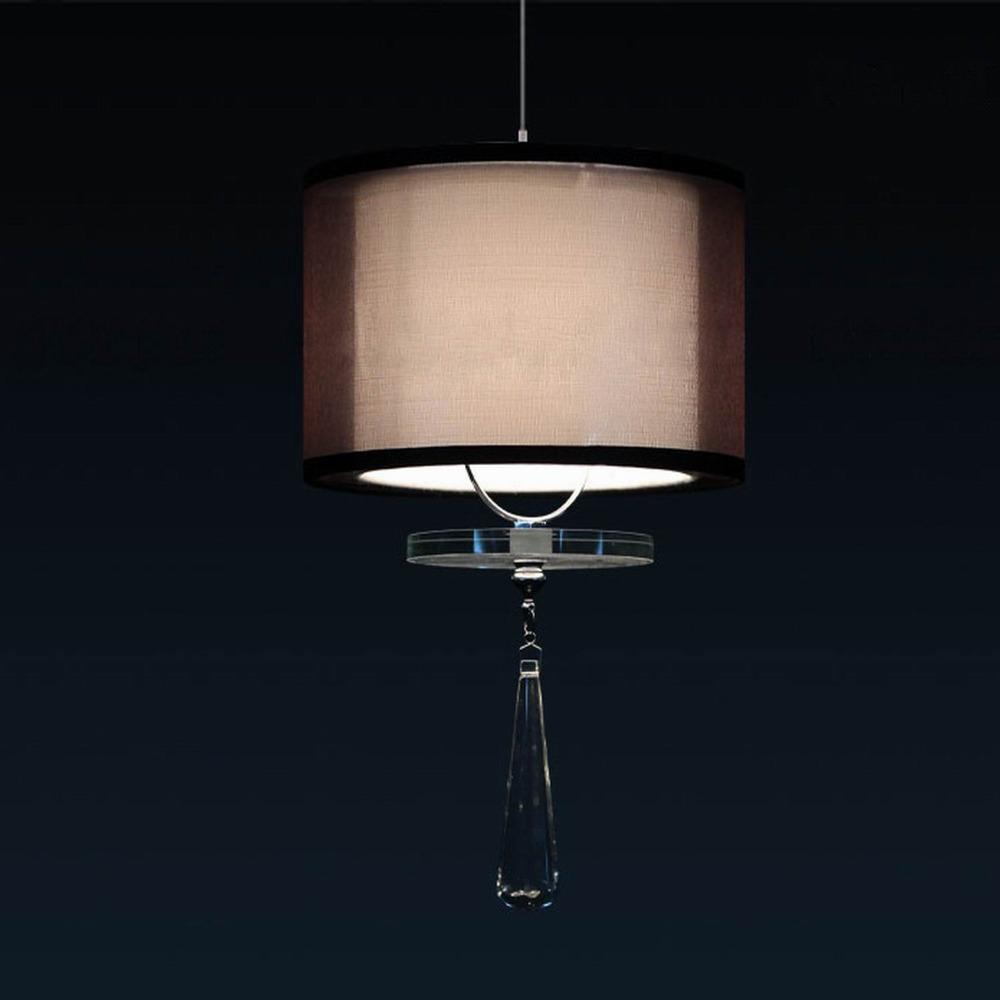 Pendant lighting for lounge : Pendant lights room living lamp european