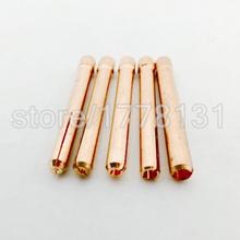 Buy Welding accessories TIG Collets KIT 10N22 10N23 10N24 10N25 54N20 Fit TIG Welding Torch PTA SR DB WP 17 18 26 Series,5PK for $2.89 in AliExpress store