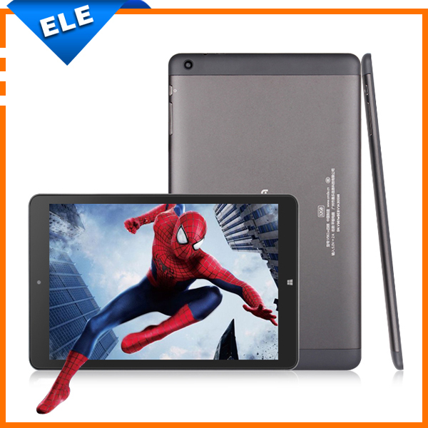 9.6 inch ONDA V961W 3G tablet pc Windows 8 Intel Z3735F Quad Core Max 1.83GHz 2GB/32GB WCDMA HD Graphics 5MP BT4.0(China (Mainland))