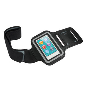 New Designer Soft Cover Case Holder For iPod Nano 7th Generation Brand MP3/MP4 Bags & Cases Outdoor Sports Gym