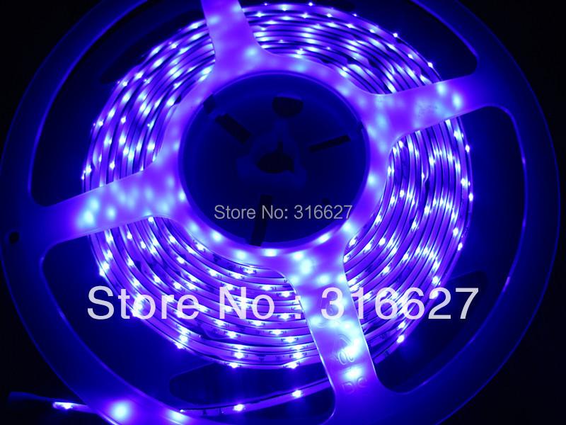 5M/roll 12V LED strip lights 60LEDS/M 300leds/Roll waterproof IP65 5m/Roll side emitting 8MM white/warm white / green/blue/red - Shenzhen Sunrise lighting Technology Co.,LTD store