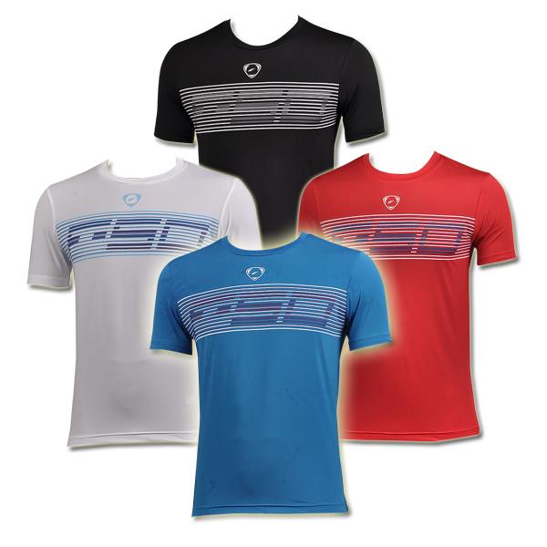 Mens Designer Quick Drying Casual T-Shirts Tee Shirt Slim Fit Tops New Sport Shirt S M L XL LSL072Одежда и ак�е��уары<br><br><br>Aliexpress