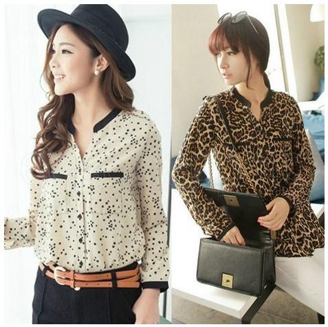 Женские блузки и Рубашки New ! CWYE0121 блузки и рубашки