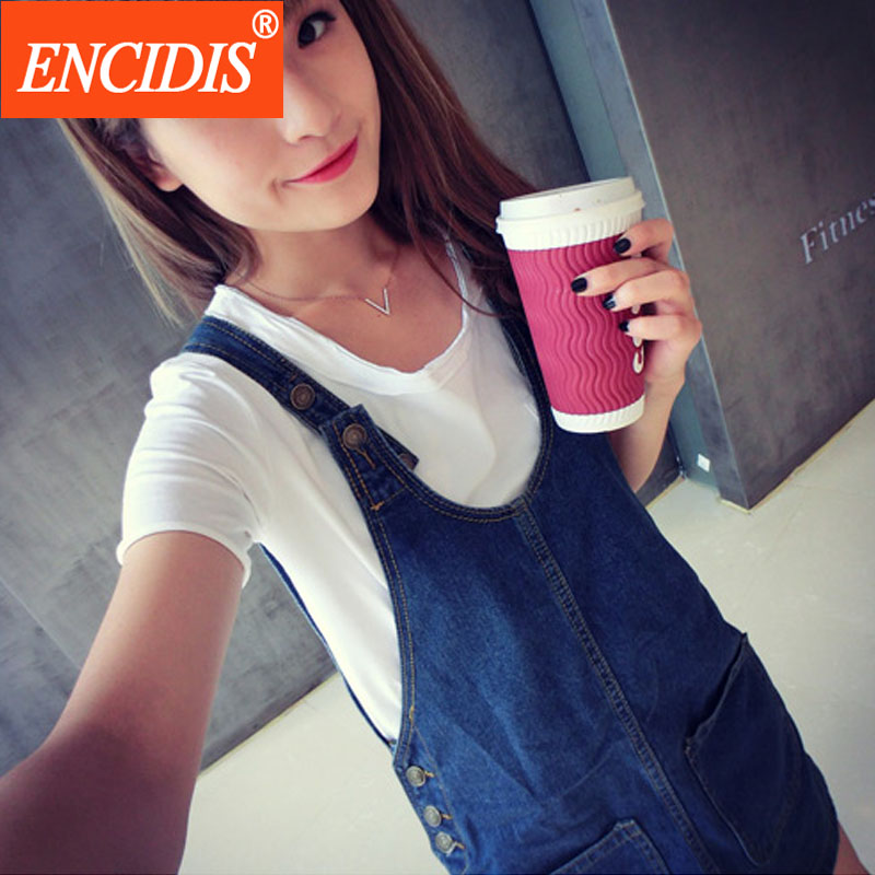 2016 New Summer Denim Dress Casual Loose Bandage Mini Jeans Dresses Korean Women Fashion Clothing Cotton Blue High Quality Q30(China (Mainland))