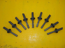 16*125mm stone splitting wedge and shim(China (Mainland))