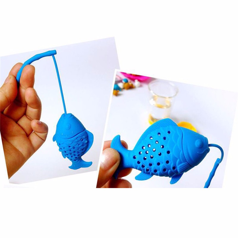 Silicone Cute Fish Fishing Shape Tea Leaf Herbal Strainer Filter Infuser Bags  Silicone Cute Fish Fishing Shape Tea Leaf Herbal Strainer Filter Infuser Bags  Silicone Cute Fish Fishing Shape Tea Leaf Herbal Strainer Filter Infuser Bags  Silicone Cute Fish Fishing Shape Tea Leaf Herbal Strainer Filter Infuser Bags  Silicone Cute Fish Fishing Shape Tea Leaf Herbal Strainer Filter Infuser Bags  Silicone Cute Fish Fishing Shape Tea Leaf Herbal Strainer Filter Infuser Bags
