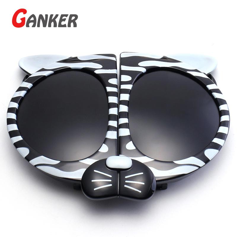 2016 New Fashion Kids Polarized Sunglasses Children Easy Fold High Quality Eyewear Brand Design Sun Glasses Oculos De Sol Gafas(China (Mainland))