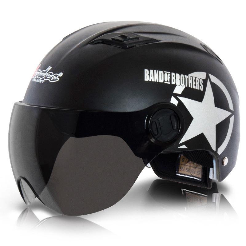 Harley Half Helmet Summer Sunscreen 2015 Man Motorcycle ...