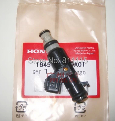 Fuel Injector 16450-RAA-A01, 8 holes 2003-2007 Honda CRV 2.0, 2.4, high performance, fuel nozzle 16450RAAA01 - Mr. Injector's Store store