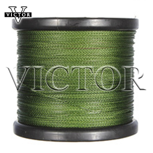 FREE SHIPPING&Hot VICTOR 1000M 90LB Spectra Extreme PE Ocean Rock Fishing spooler Braided Fishing Line knots 8-100lb(China (Mainland))