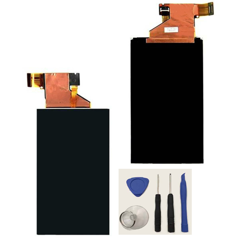 Lcd Display Monitor Module Lcd screen Display panel For Sony Ericsson Xperia X10 X10i With Free Tools(China (Mainland))
