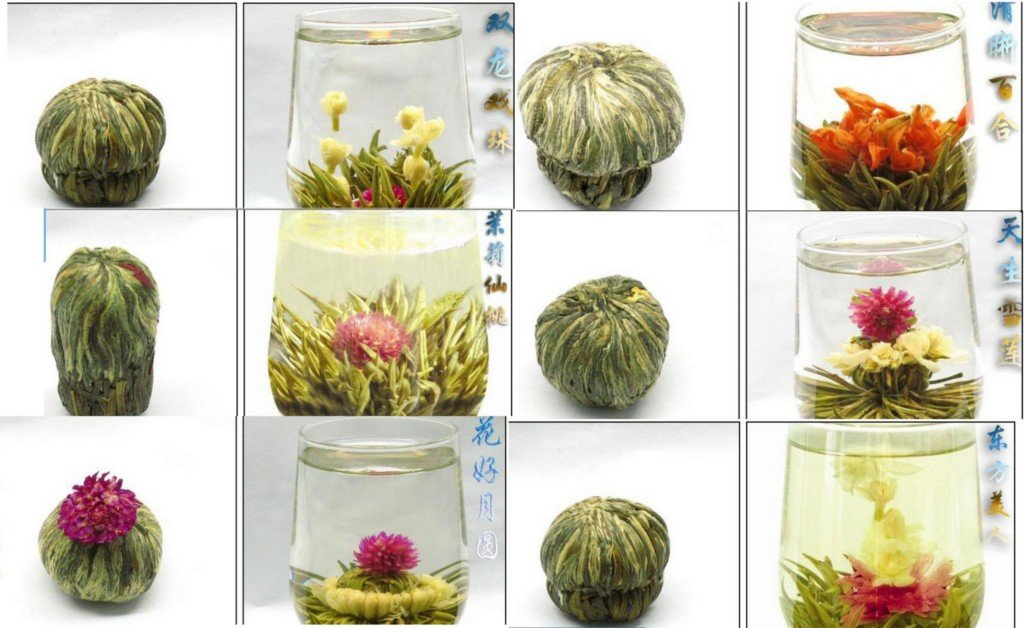 FREE SHIPPING 250g FLOWERING TEA,BLOOMING TEA FOR GIFT<br><br>Aliexpress