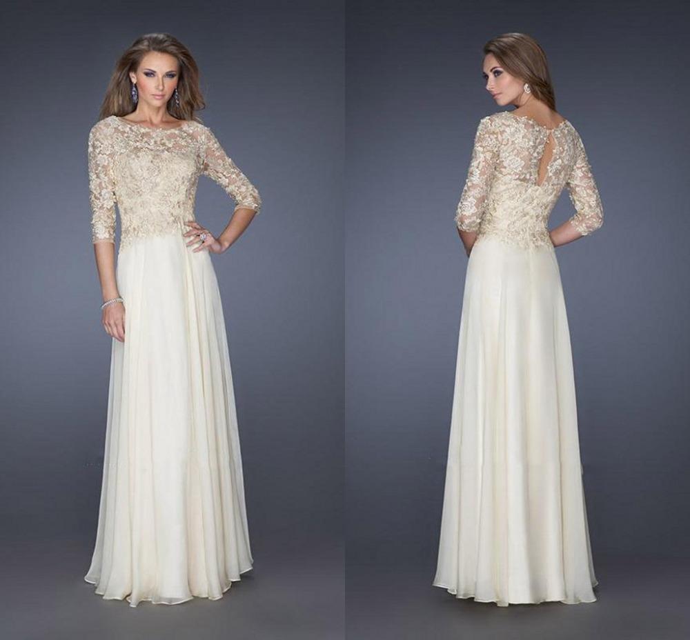 Similiar Evening Dresses With Lace Jacket Keywords